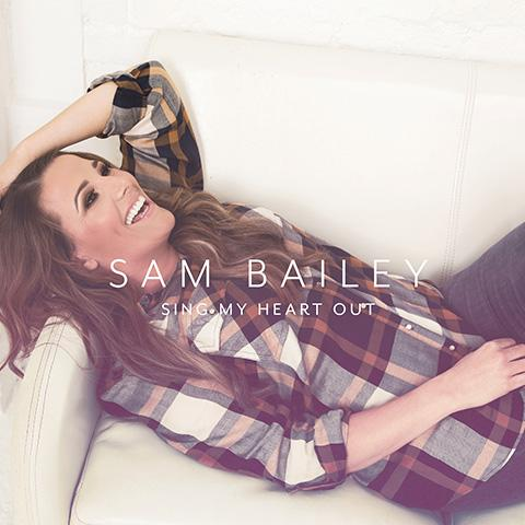 Sam Bailey Album Release Date Revealed!
