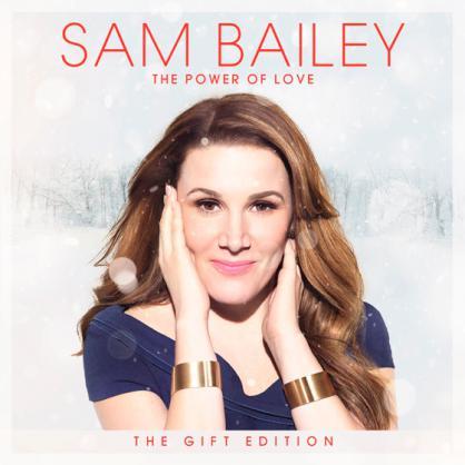 Sam Bailey | Official Website |