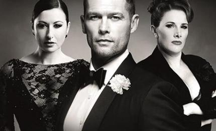 Sam Bailey in the spotlight once again in exciting new musical role